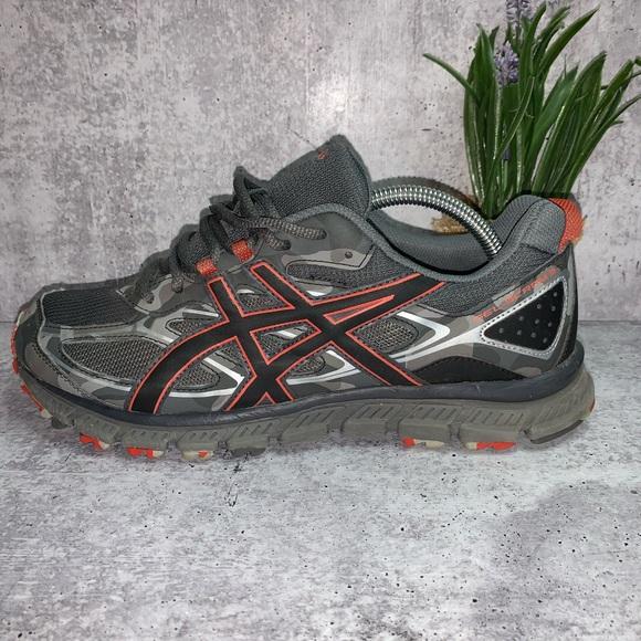 Asics Shoes | Asics Gelscram 3 Size